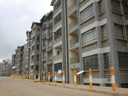 KMRC LENDS OUT SH.2.75B FOR AFFORDABLE HOUSING